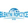 KS Błękitni Ropczyce Logo