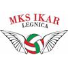 MKS Ikar Legnica Logo