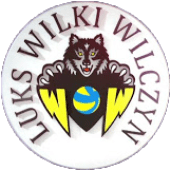 LUKS WILKI Wilczyn Logo