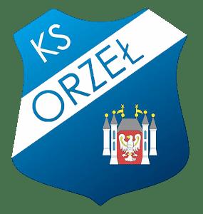 GBS Bank Janas Logistics KS Orzeł Międzyrzecz Logo