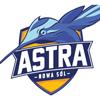 MKST Astra Nowa Sól Logo