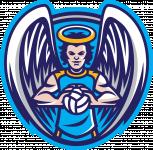 Anioły Toruń Logo