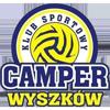 KS Camper Wyszków Logo