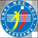 UMKS MOS Wola Warszawa Logo