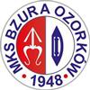 MKS Bzura Ozorków Logo