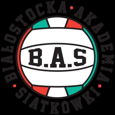 BAS Białystok Logo