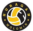 IŁ CAPITAL HURAGAN Wołomin Logo
