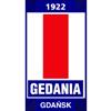 Gedania Gdańsk Logo