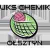 UKS Chemik Olsztyn Logo