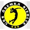Ósemka Siedlce Logo