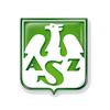 JHN AZS  Warszawa Logo