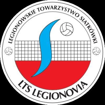 LTS Legionovia Legionowo Logo