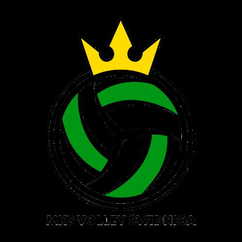 MKS IgnerHome Volley Świdnica Logo