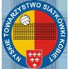 Nyskie Towarzystwo Siatkówki Kobiet-Nysa NTSKI Nysa Logo
