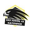 UKS Sokół'43 AZS AWF SMS Katowice Logo