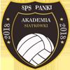 SPS Panki Logo