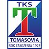 TKS Tomasovia Tomaszów Lubelski Logo