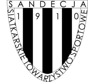 STS Sandecja Nowy Sącz Logo